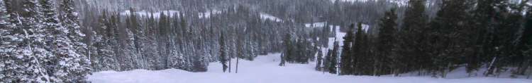 Ski Day at Eldora Mountain Resort