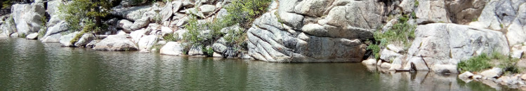 Fishing and Hiking at Golden Gate Canyon State Park
